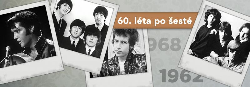 60. léta po šesté