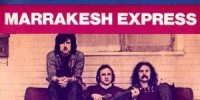 Crosby, Stills & Nash – Marrakesh Express
