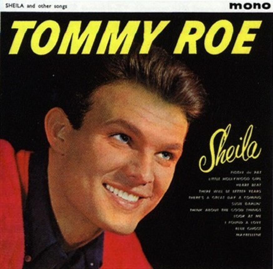 Tommy Roe – Sheila