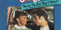 John Travolta & Olivia Newton-John – You're The One That I Want
