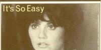 Linda Ronstadt – It's So Easy