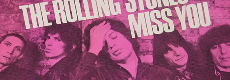 Rolling Stones – Miss You