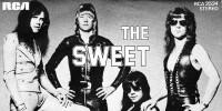 Sweet – Fox On The Run