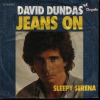 David Dundas – Jeans On