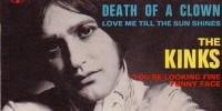 Dave Davies (Kinks) – Death Of A Clown