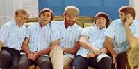 Beach Boys – Sloop John B.