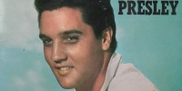 Elvis Presley – (Marie's The Name) His Latest Flame