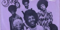 Sly and The Family Stone  – Everyday People
