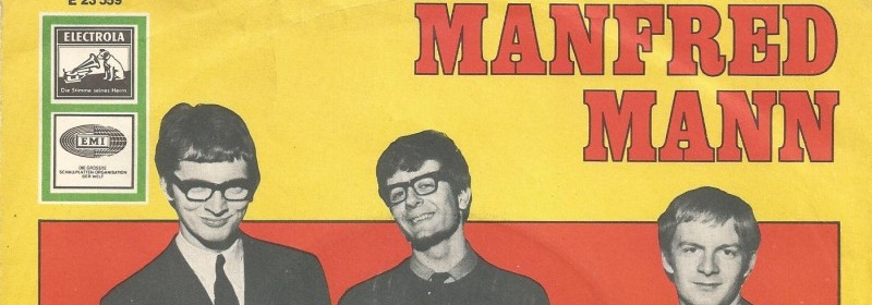 Manfred Mann – Oh No Not My Baby