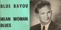 Roy Orbison – Mean Woman Blues