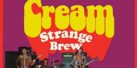Cream – Strange Brew