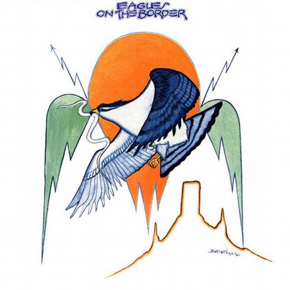 Eagles – James Dean