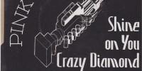 Pink Floyd – Shine On You Crazy Diamond