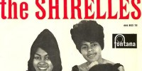 Shirelles –Will You Love Me Tomorrow