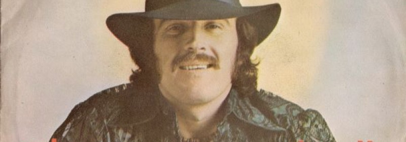 Johnny Wakelin – In Zaire