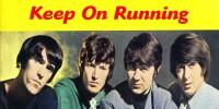 Spencer Davis Group – Keep On Running