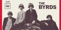 Byrds – Mr. Spaceman