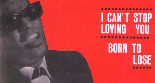 Ray Charles – I Can't Stop Loving You