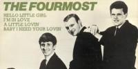 Fourmost – I'm In Love