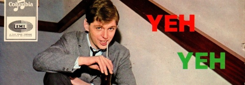 Georgie Fame – Yeh Yeh