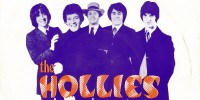 Hollies – I Can't Tell The Bottom From The Top