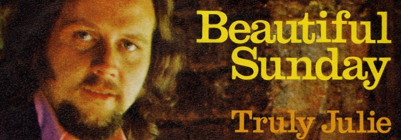 Daniel Boone – Beautiful Sunday