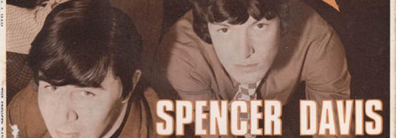 Spencer Davis Group – I'm A Man