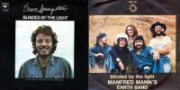 Manfred Mann's Earth Band  / Bruce Springsteen – Blinded By The Light
