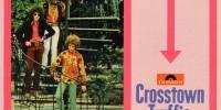 Jimi Hendrix Experience – Crosstown Traffic