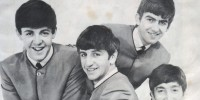 Beatles – I Want To Hold Your Hand