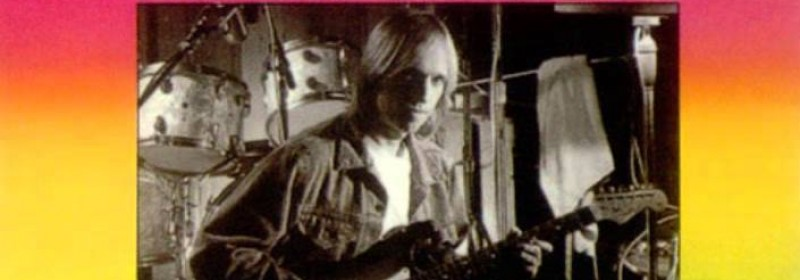 Tom Petty – Runnin' Down A Dream