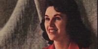 Wanda Jackson – Let's Have A Party