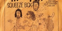 Who – Squeeze Box