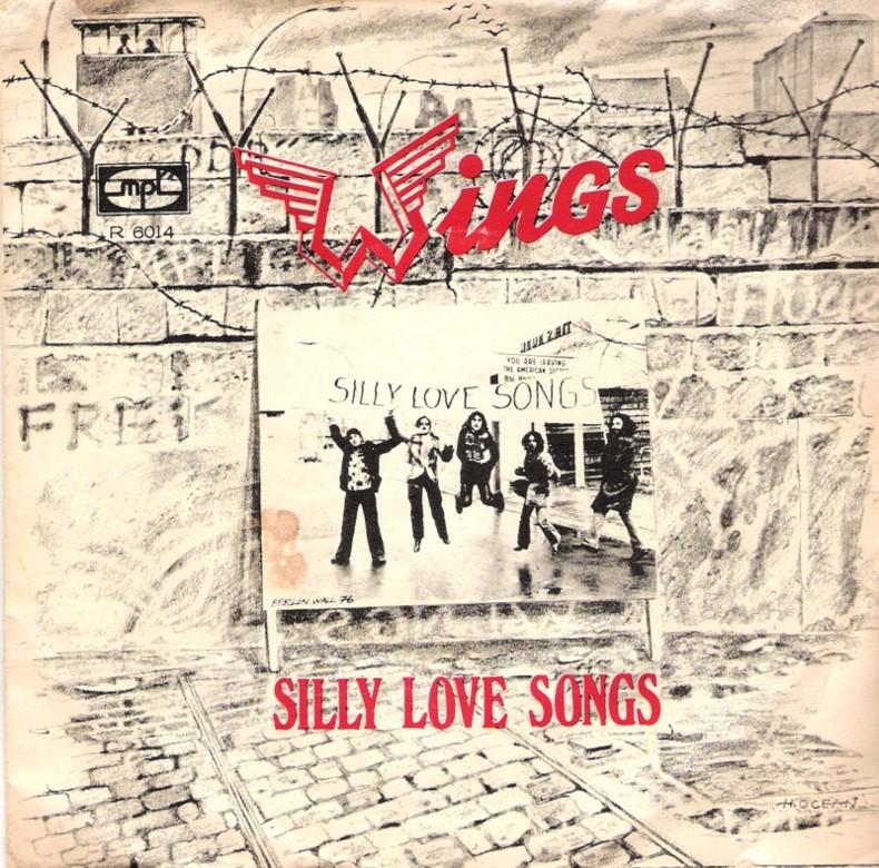 Wings – Silly Love Songs