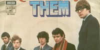 Them – It's All Over Now, Baby Blue