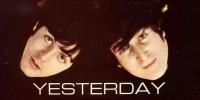 Beatles – Yesterday