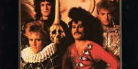 Queen – It's A Hard Life
