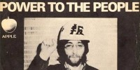 John Lennon – Power To The People