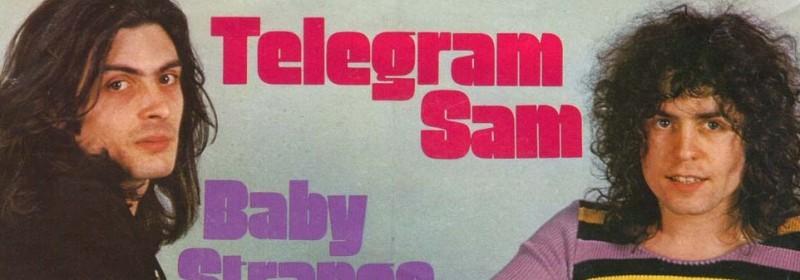 T. Rex – Telegram Sam
