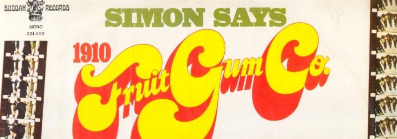 1910 Fruitgum Co. – Simon Says