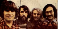 Creedence Clearwater Revival – Up Around The Bend