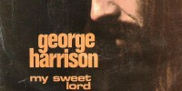 George Harrison – My Sweet Lord