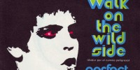 Lou Reed – Walk On The Wild Side