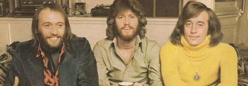 Bee Gees – Jive Talkin'