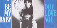 Ronettes – Be My Baby