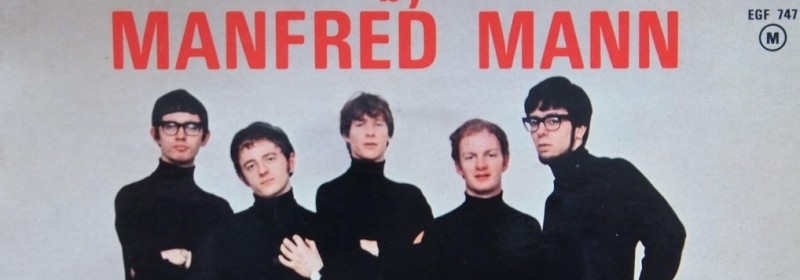 Manfred Mann – Do Wah Diddy Diddy