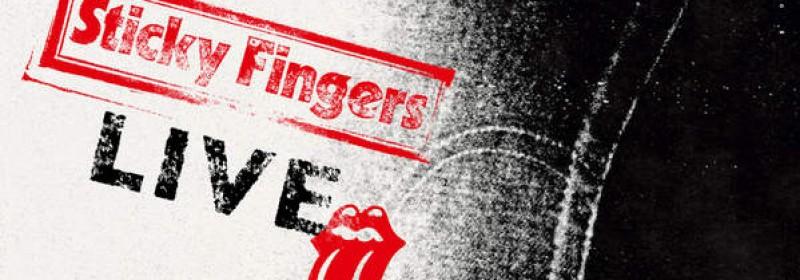 Rolling Stones vydali nové album