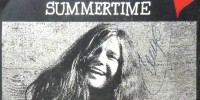 Janis Joplin, Billy Stewart ad. – Summertime