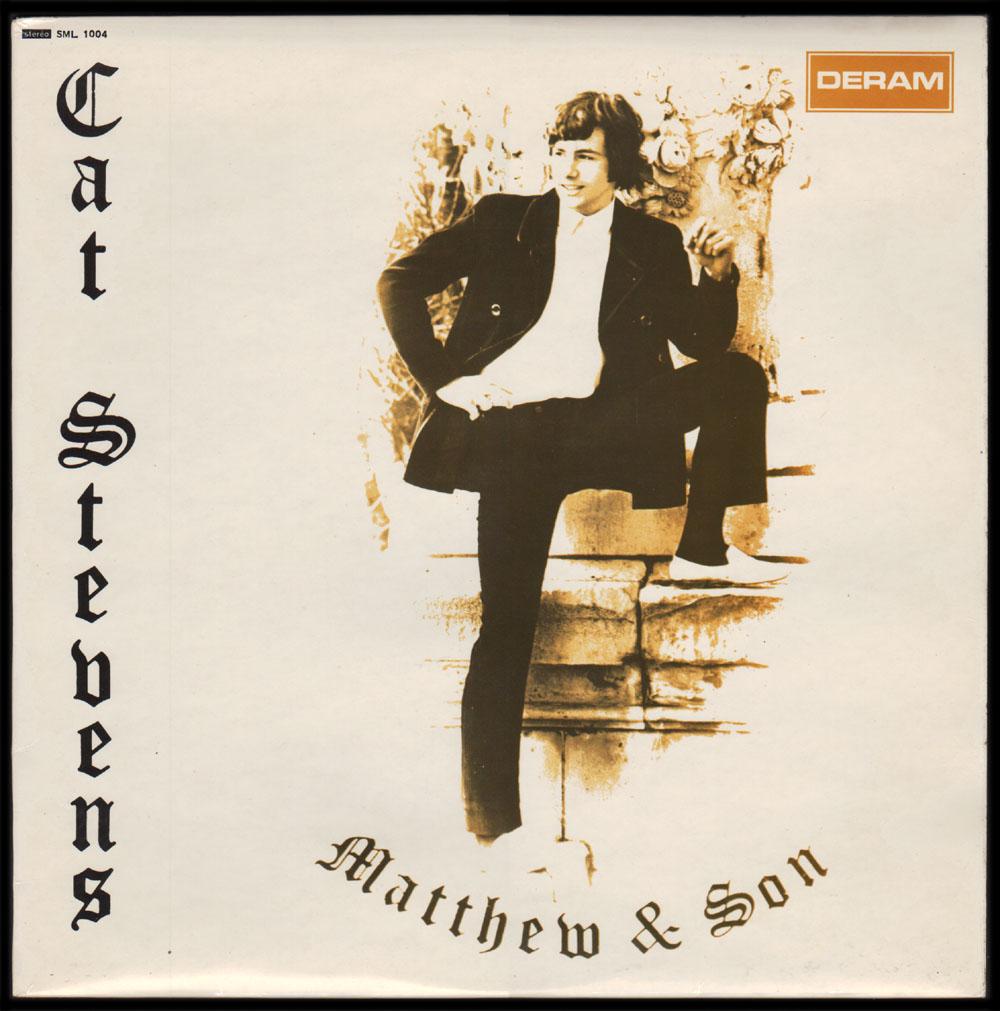 Cat Stevens – Matthew And Son