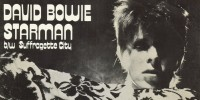 David Bowie – Starman